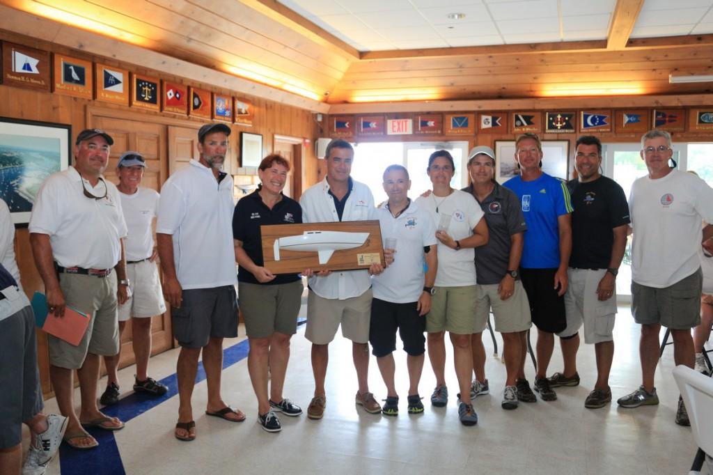 2013 NA Trophy