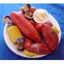 Saturday Lobster Boil