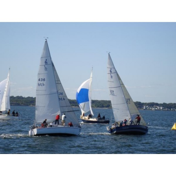 J/30 SNE Regional Regatta Registration Link